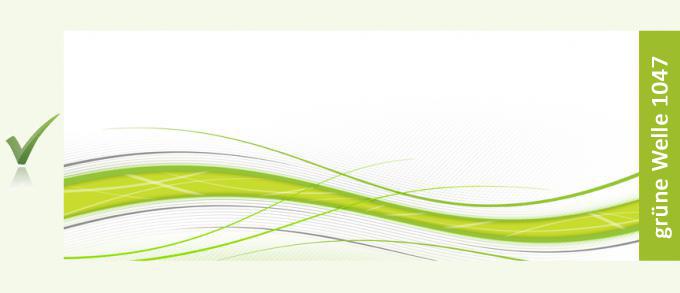 Grüne Welle 1047