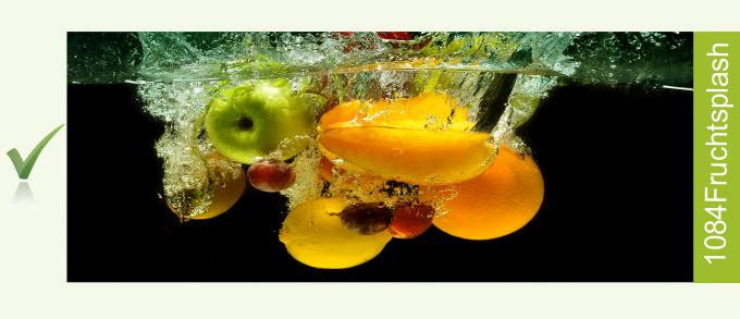 Fruchtsplash