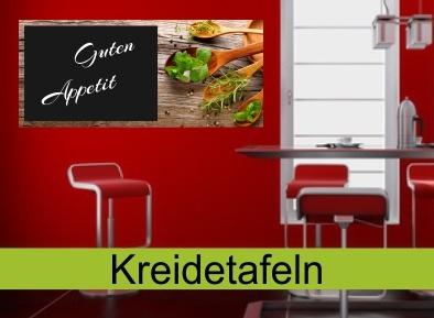Küchenrückwand Kreidetafel Tafel Rückwand für Küche